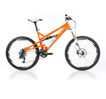 2UP All-Mountain Bike